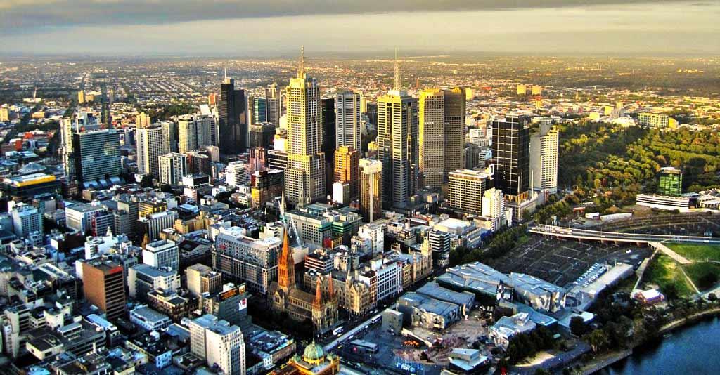 study in australia melbourne